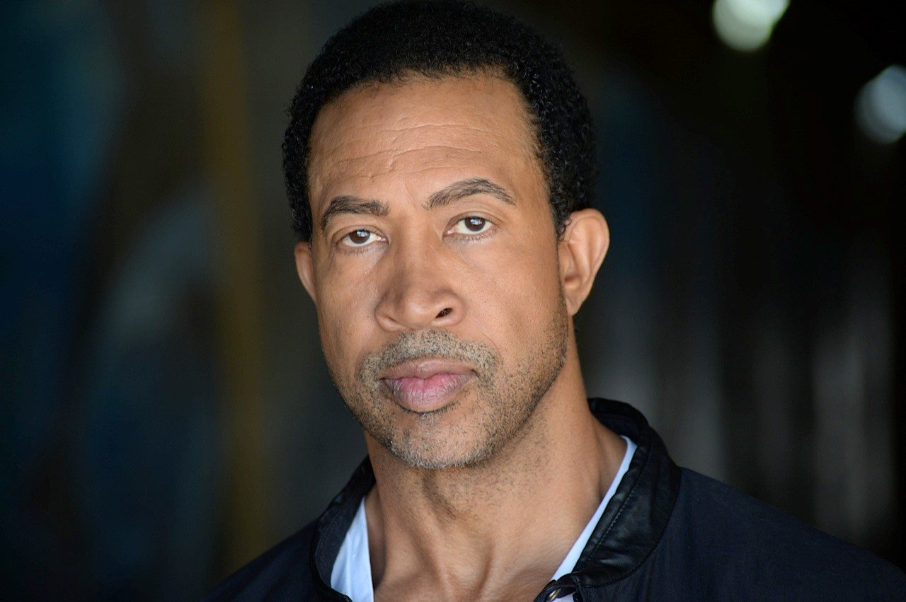 """""""Bosch"""" actor John Marshall Jones on the craft of acting and upcoming roles"""
