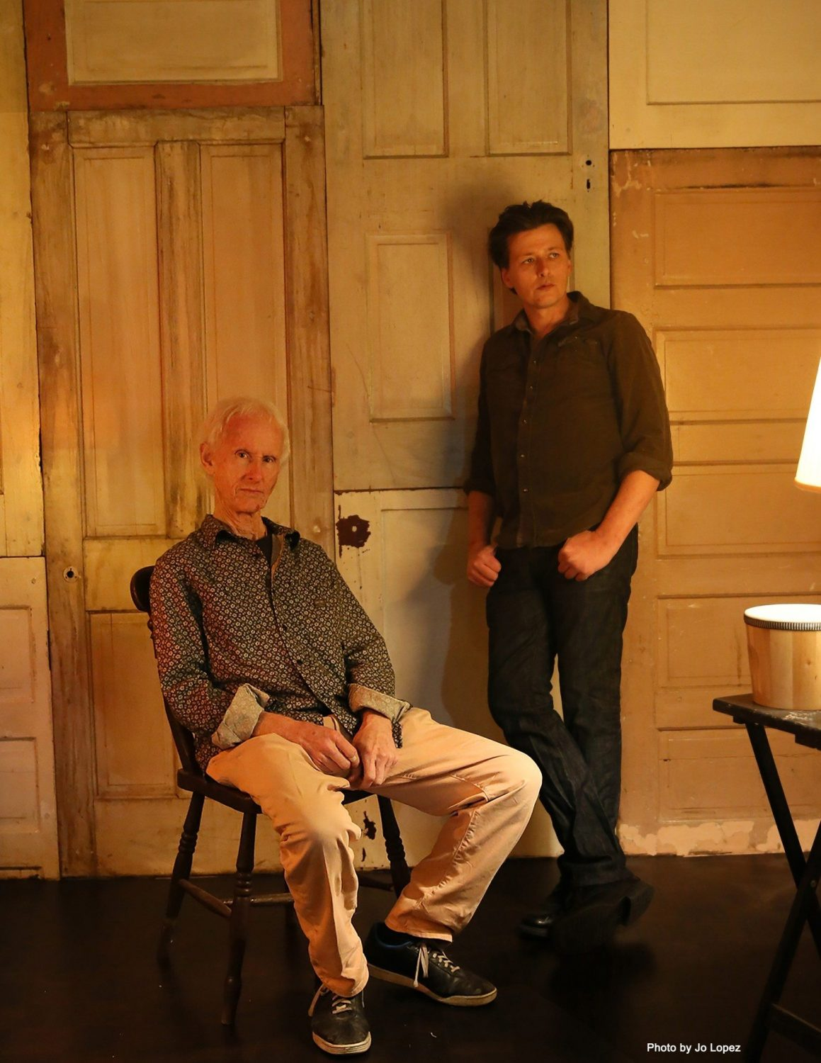 Robby Krieger talks Sept. 25 show at Highline Ballroom, The Doors, New York and more