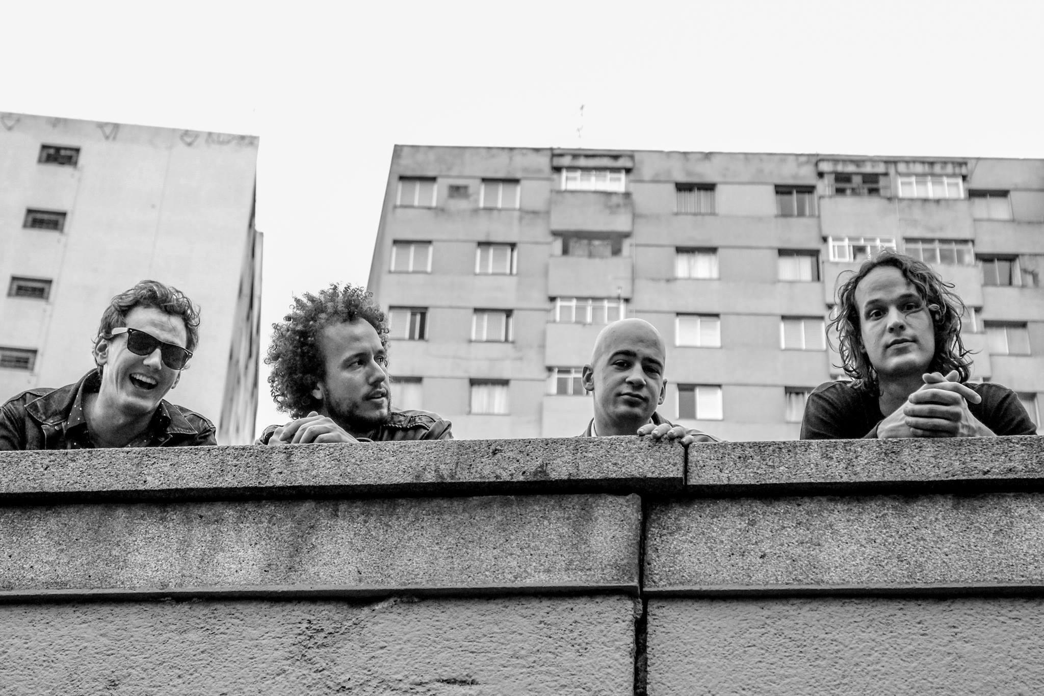 "EXCLUSIVE: Downtown premieres new Unconscious Disturbance single ""Scream"""