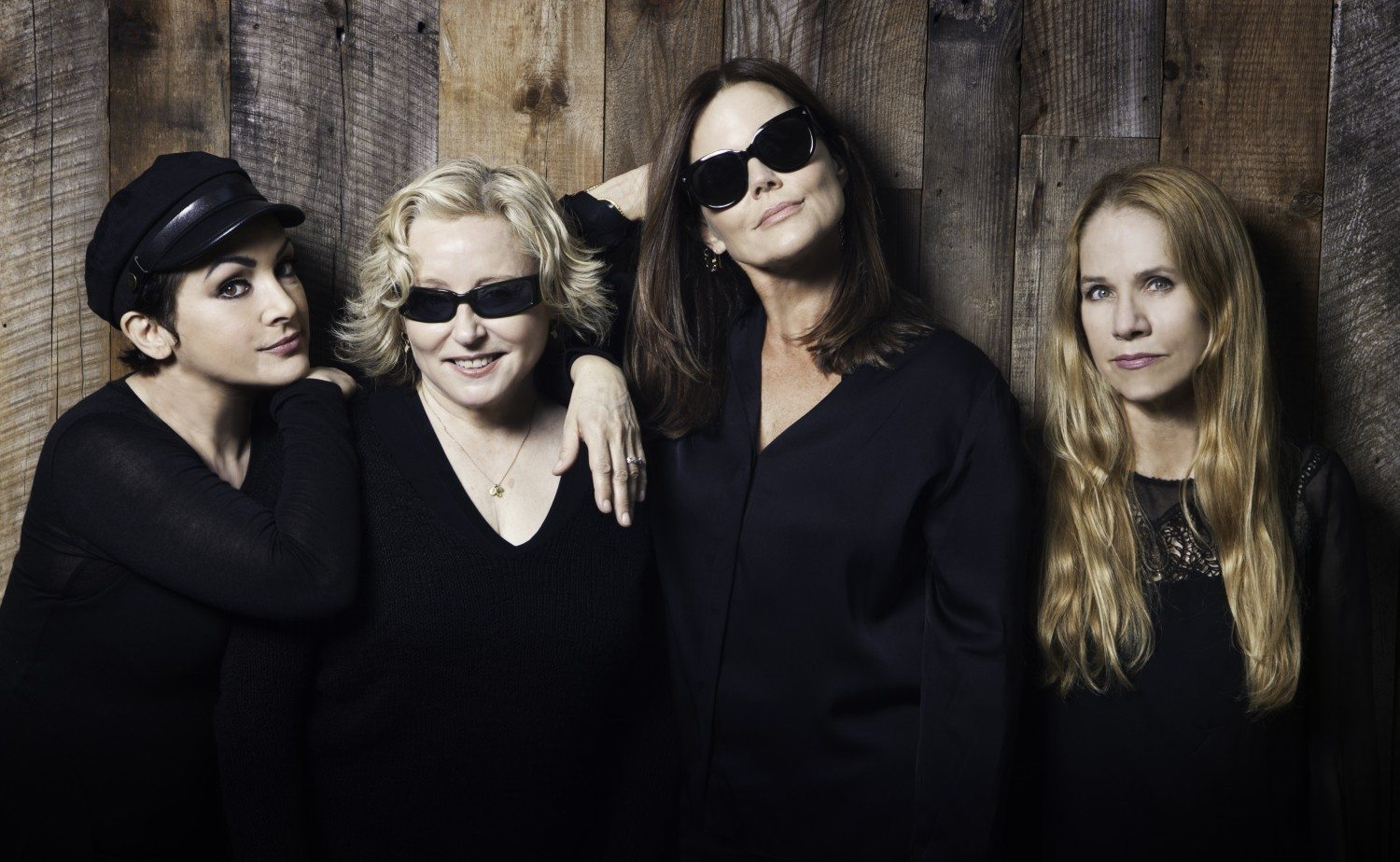 Guitarist Charlotte Caffey on the farewell tour of The Go-Go's, Aug. 13 at Central Park, Green Day, Best Coast and more