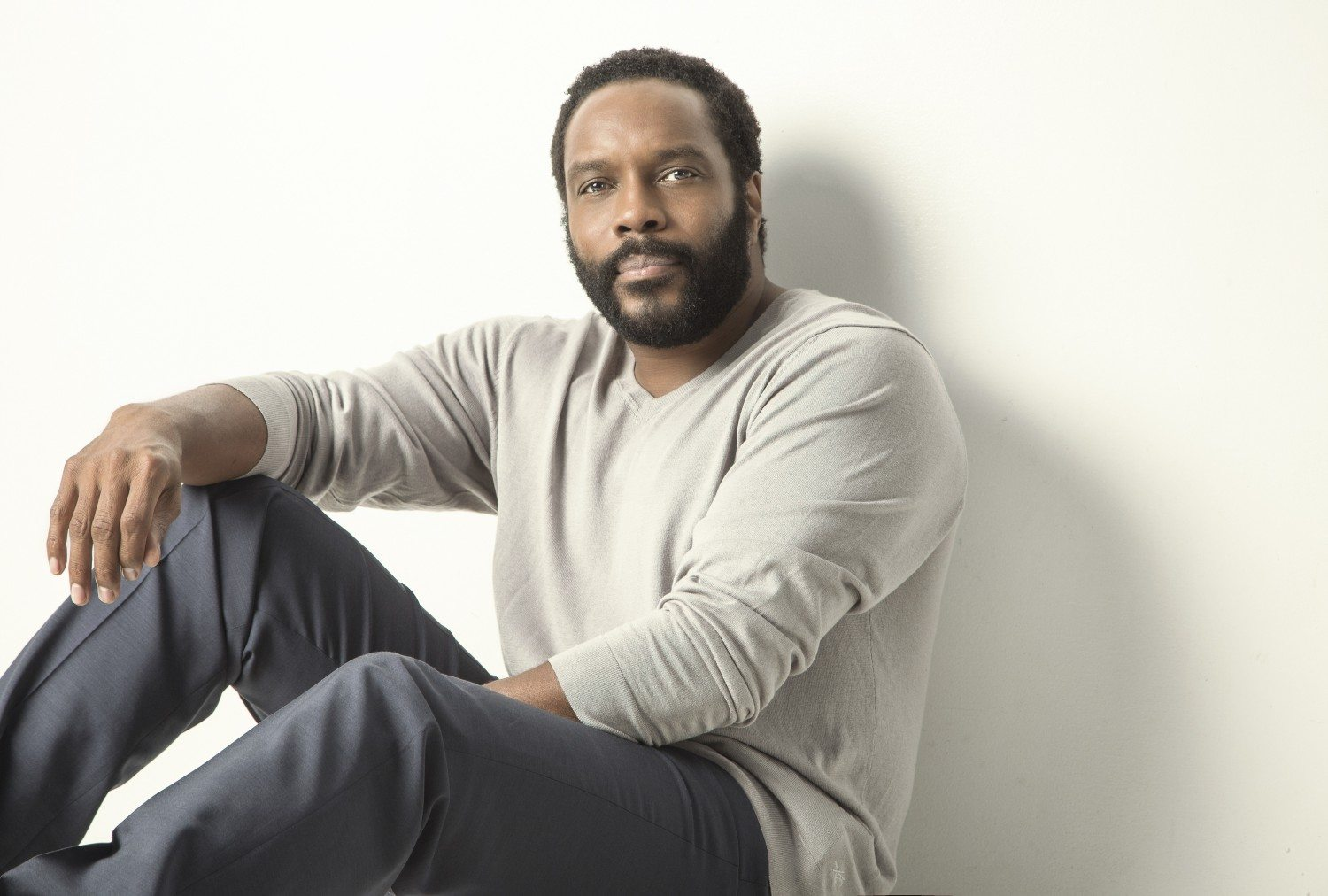 Chad L. Coleman / Photo: Bobby Qullard