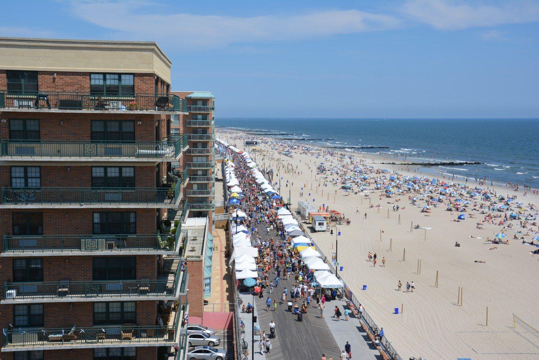 long beach a yearround new york destination downtown