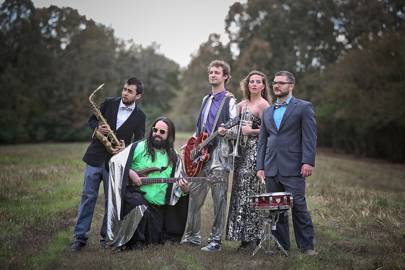Zigadoo Moneyclips To Play September Shows At Rockwood Music Hall, Pianos & The Emerson