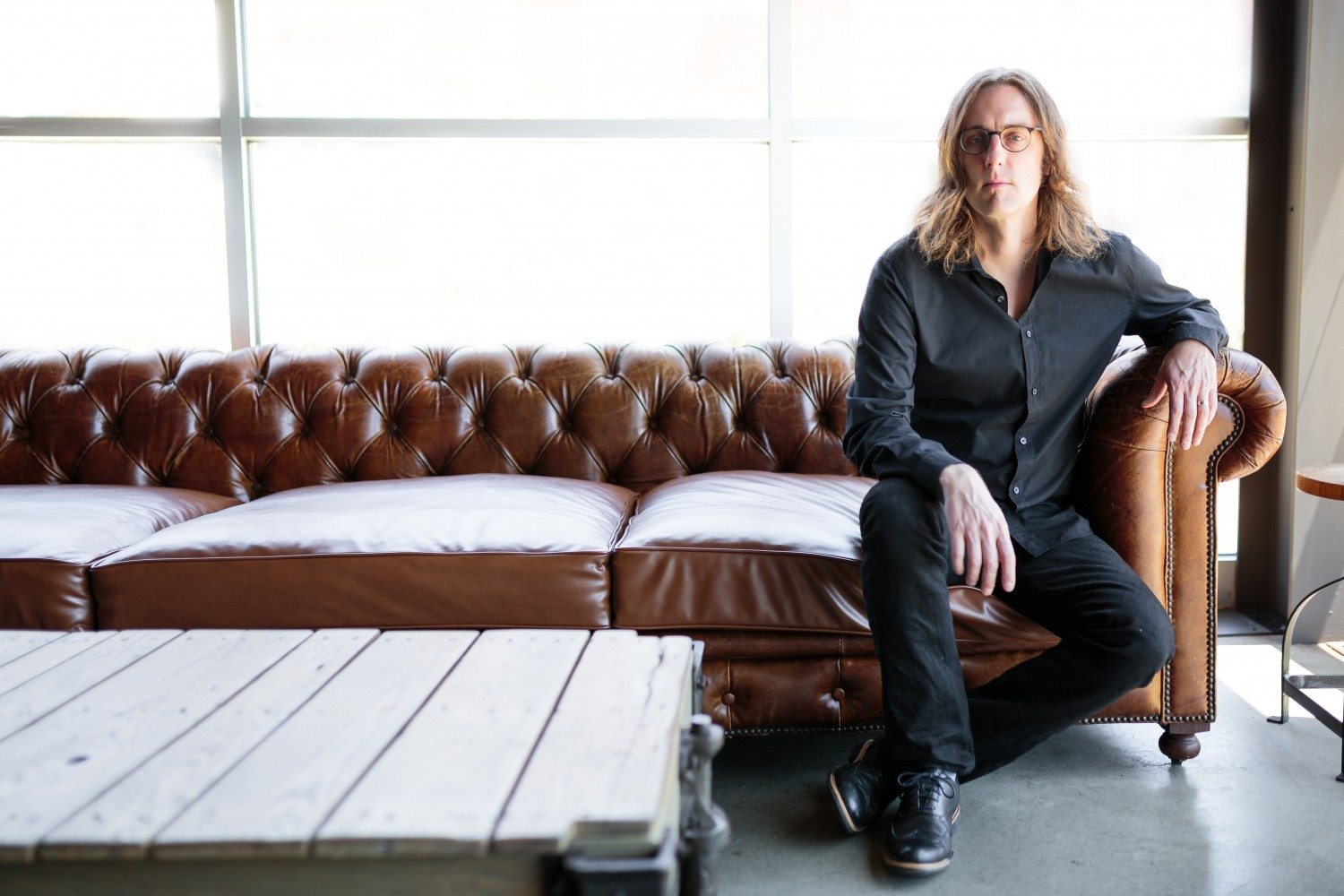 "My Morning Jacket's Carl Broemel talks new solo album ""4th Of July,"" to play City Winery on Nov. 12 with Dave Simonett"