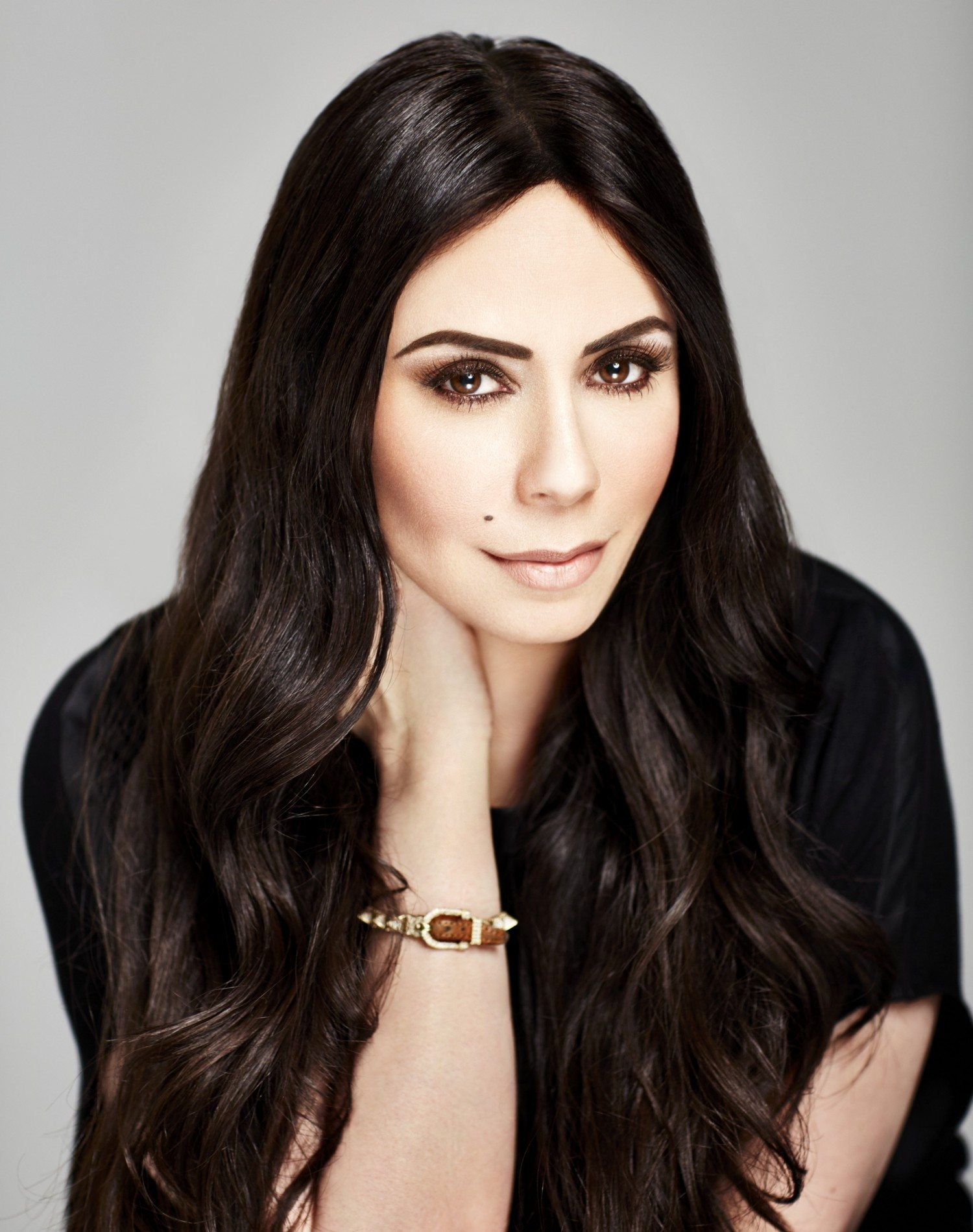 Dineh Mohajer of Smith & Cult