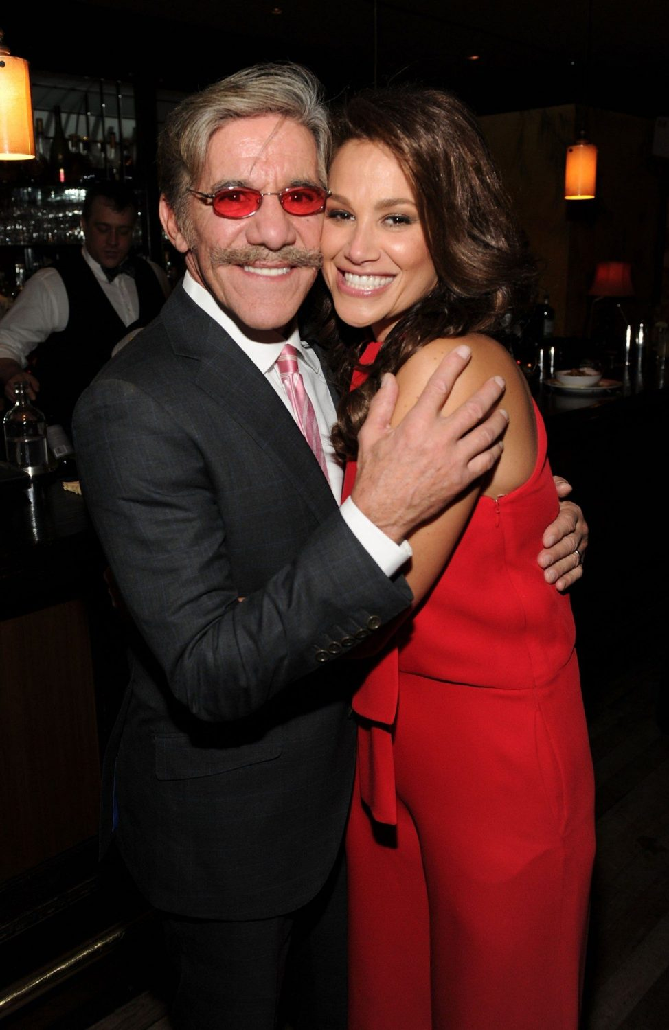 Geraldo Rivera on life as a New Yorker, a journalist and a ...