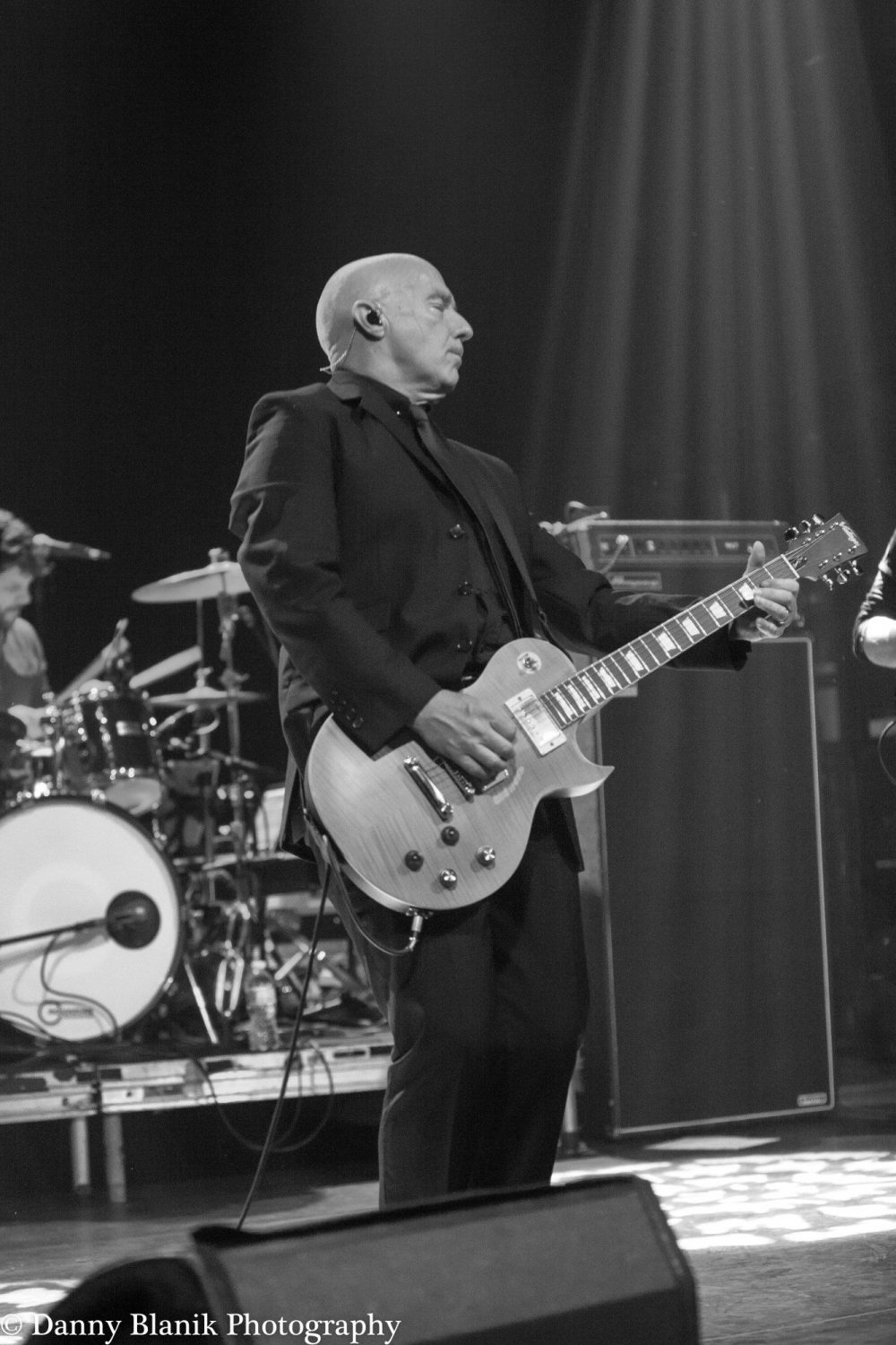 Midge Ure talks New York and more with Downtown