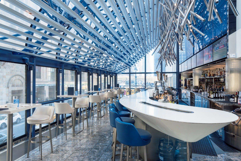 Grand Hyatt New York\'s Daron Lee talks new brunch offerings, life as ...