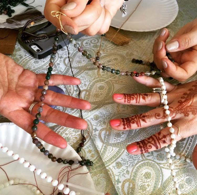 The Rubin Museum to host a workshop with Satya Jewelry on Nov. 19