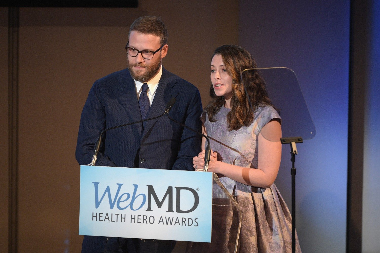 WebMD Health Hero Awards Gala Celebrates Medical Heroes