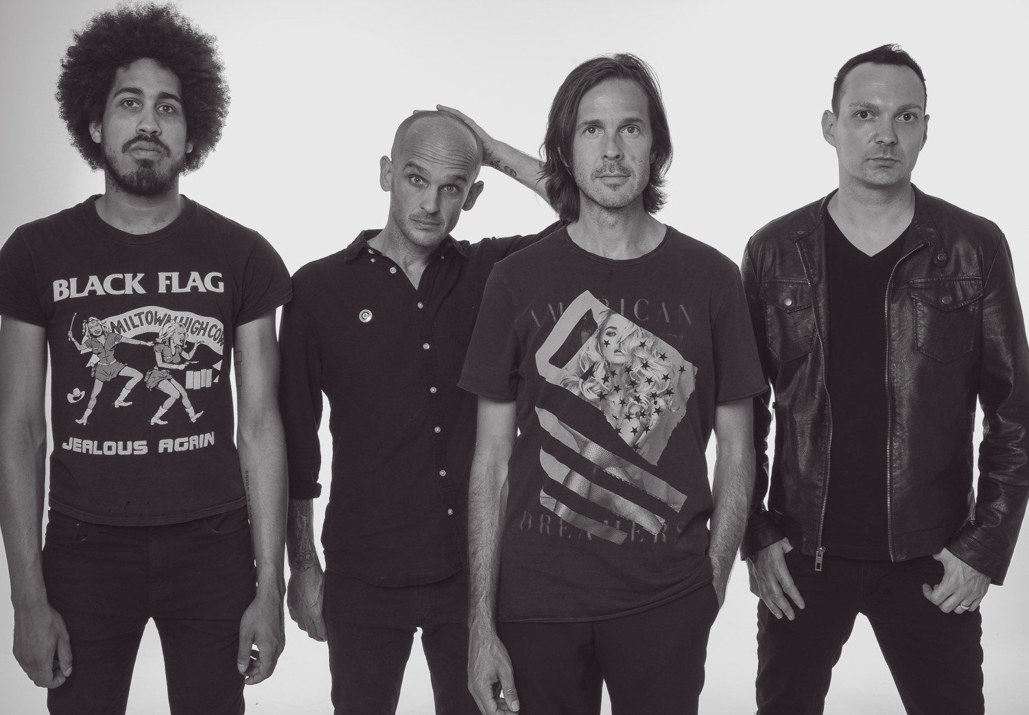 "Vanishing Life to play Studio at Webster Hall on Nov. 13 in support of new ""Surveillance"" album"