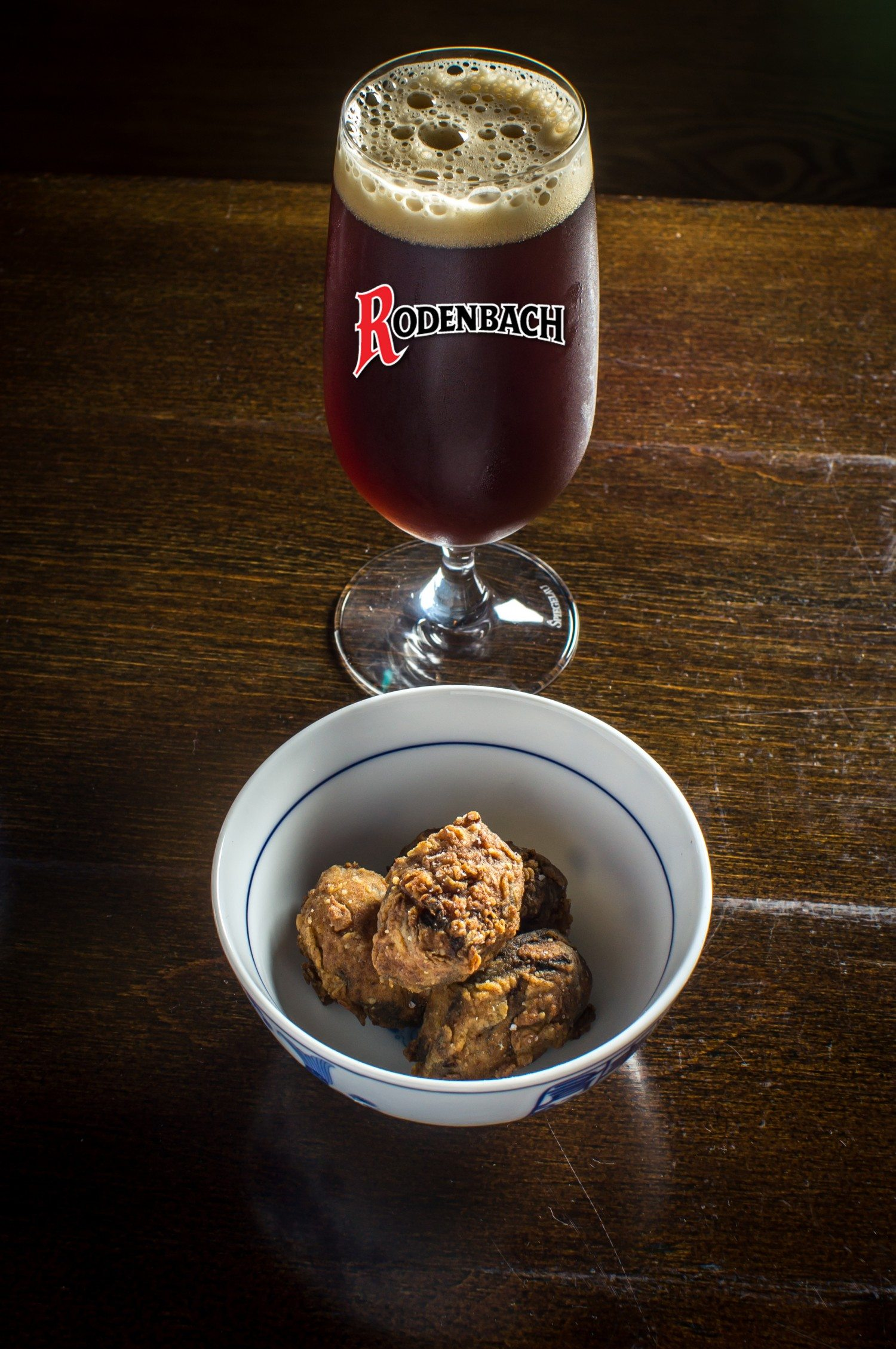 Rodenbach & FUNG TU together