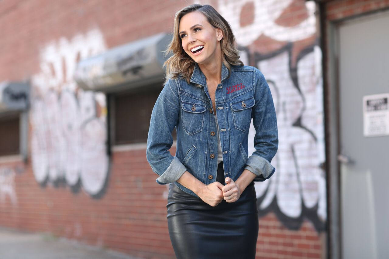 "Keltie Knight on ""The Insider,"" hosting the ""Thanksgiving Day Parade Live"" on CBS & more"