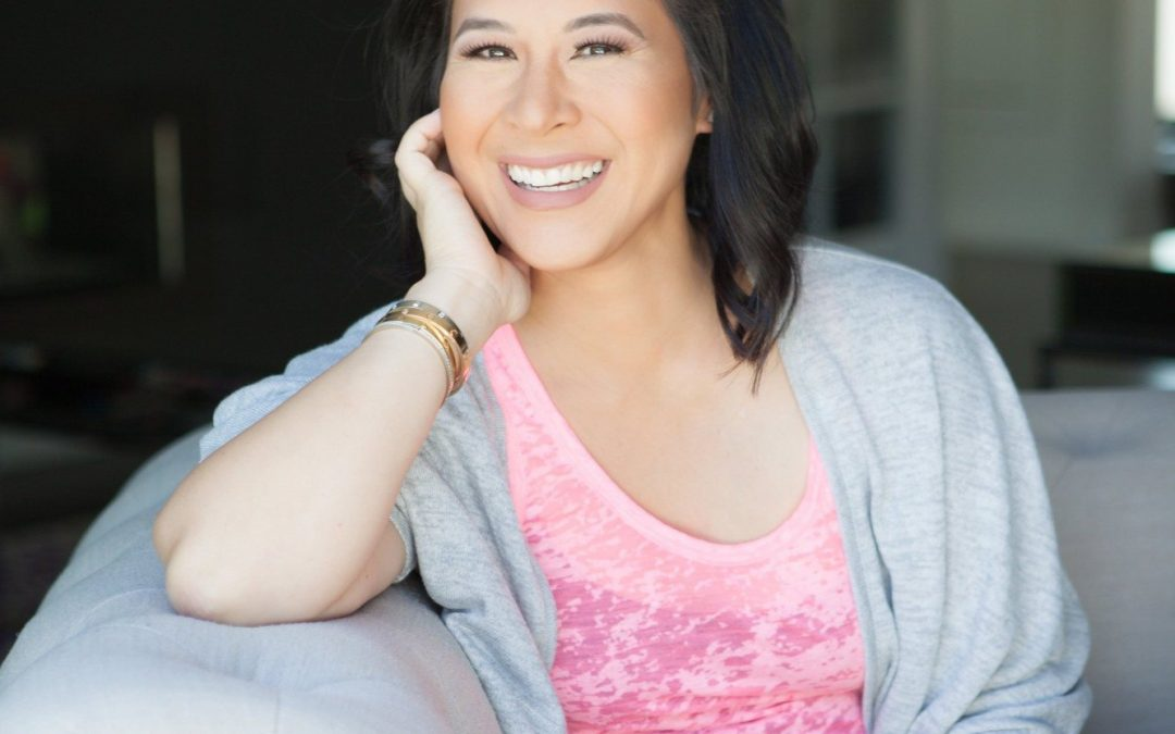 Didi Wong on living life to the fullest as a wellness coach, entrepreneur, yogi & mother of four