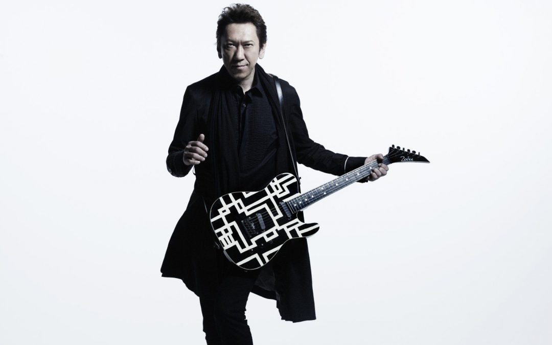 Tomoyasu Hotei on his 35-year career, Iggy Pop, his history with New York & more