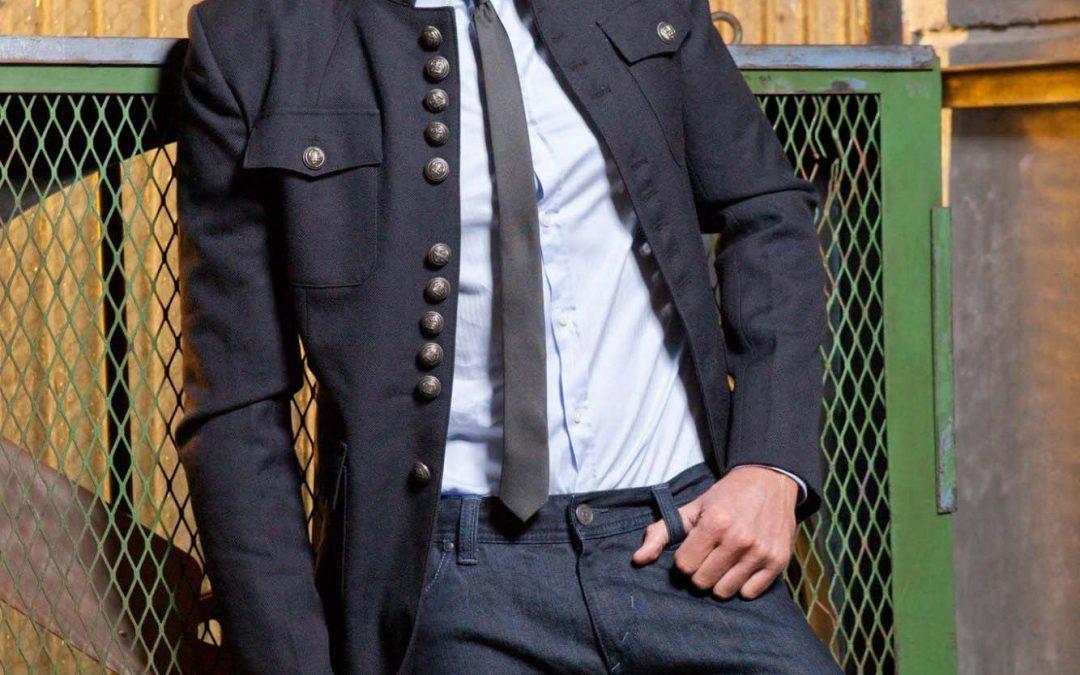 Designer Spotlight: Keinejad Jeans