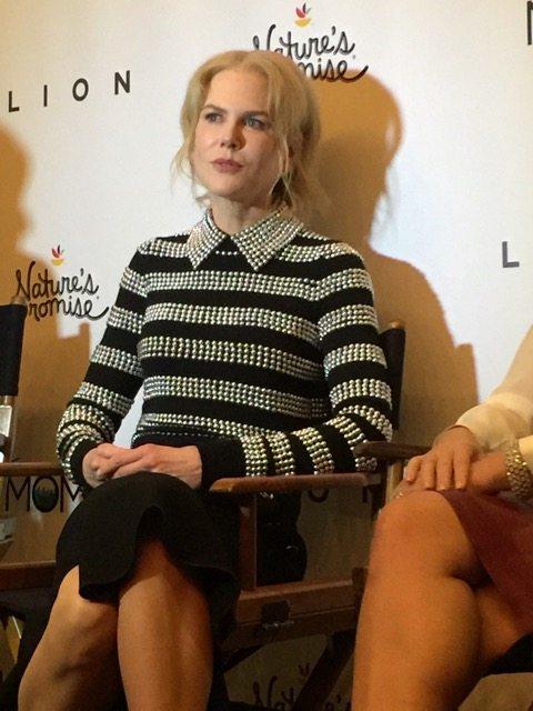 Nicole Kidman / Photo: Jonathan B