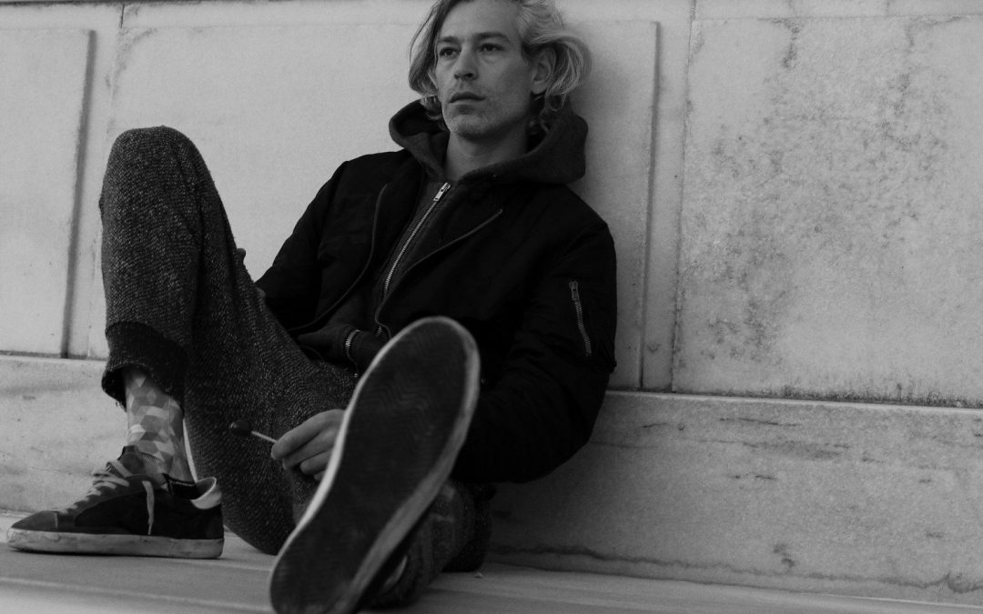 "Matisyahu on his ""Release The Bound"" EP, New York living & more"