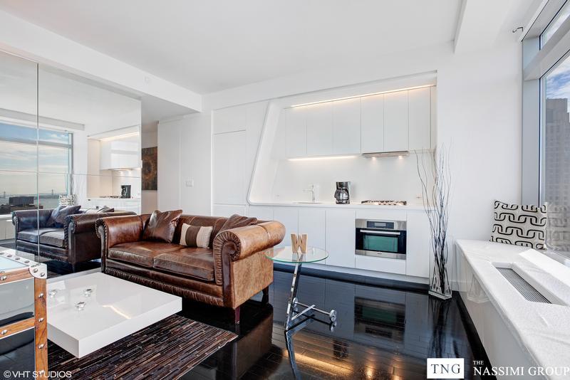 W Residence Condominium