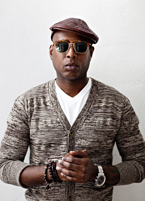 Talib Kweli on his Feb. 10 gig at The Highline Ballroom, what's next for Javotti Media & more