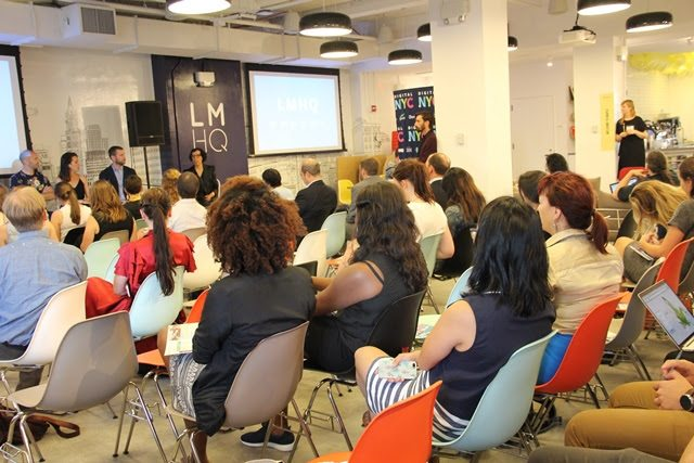 LMHQ Offering Free Work/Event Space For NYC Nonprofits