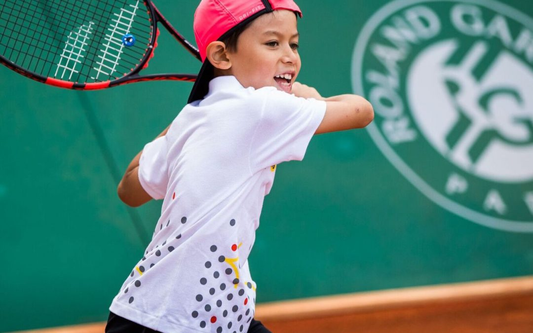 Taste of French Open Comes to Downtown NYC