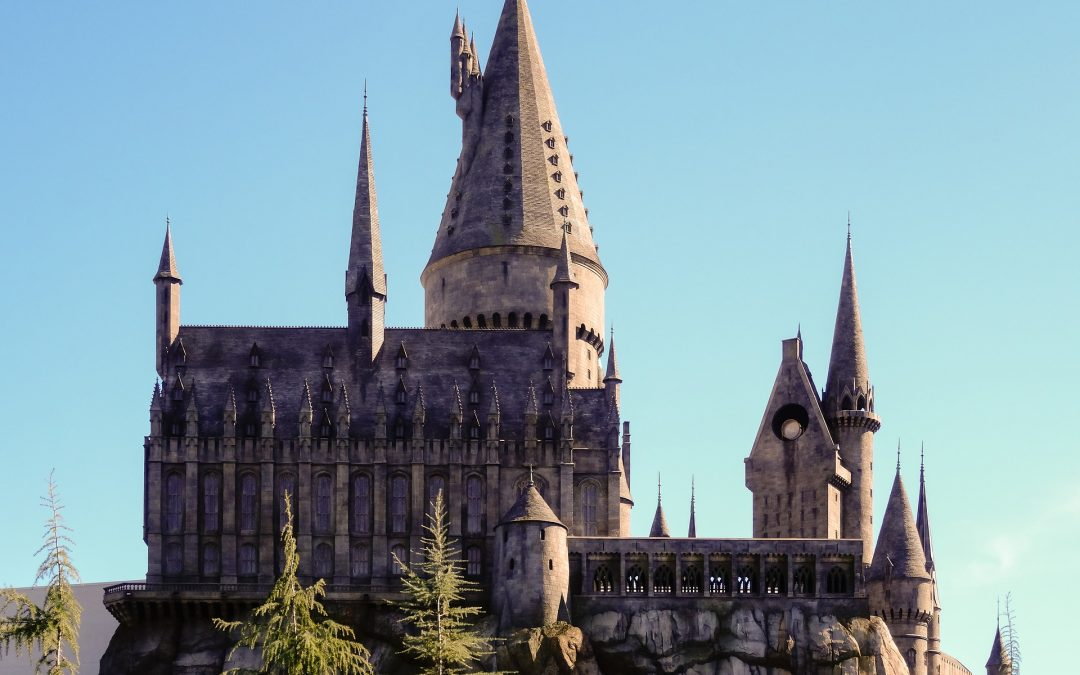 5 NYC Places To Celebrate Harry Potter