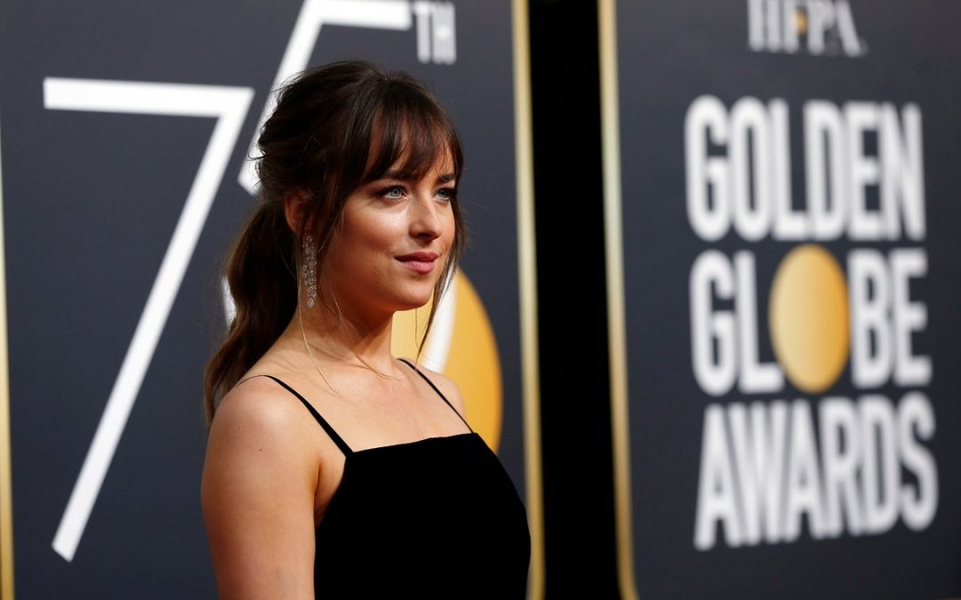 Trend Report Tuesday: Golden Globes 2018 Red Carpet Recap