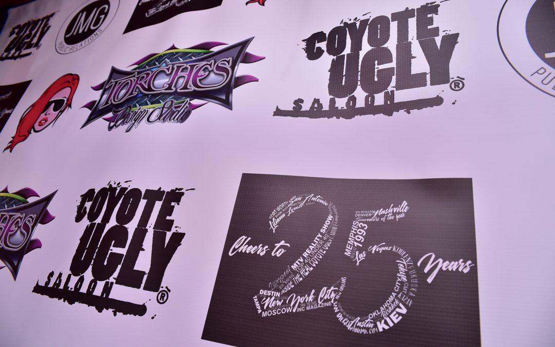 The Iconic Coyote Ugly Saloon Celebrates 25 Years in the East Village