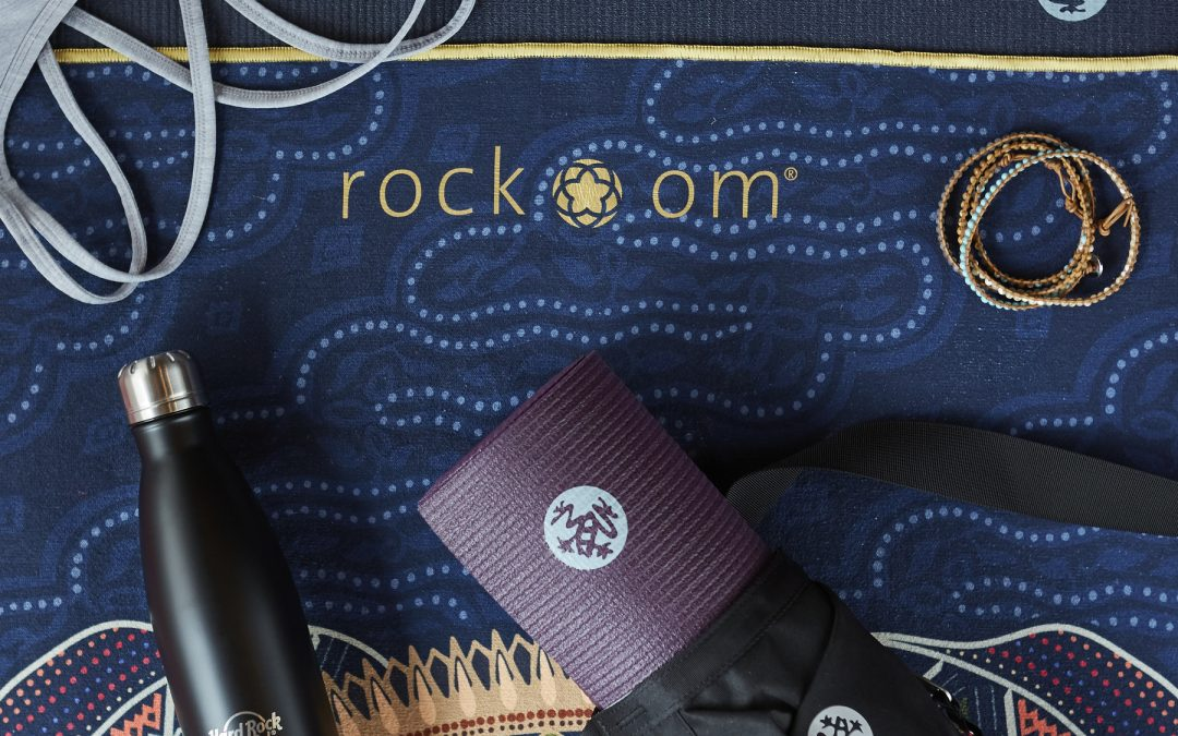 Hard Rock Hotels Launches In-Room Yoga Experience
