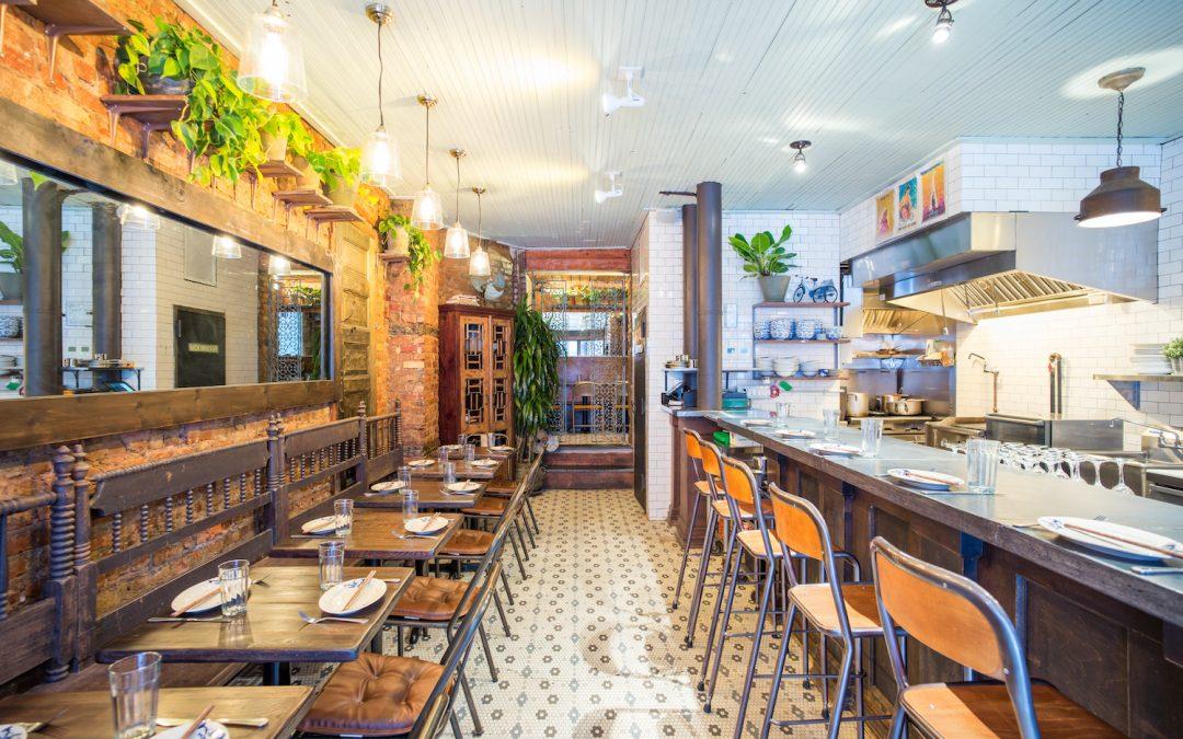 The Couple Behind Hanoi House Talk Vietnam, Chef John Nguyen And Brunch