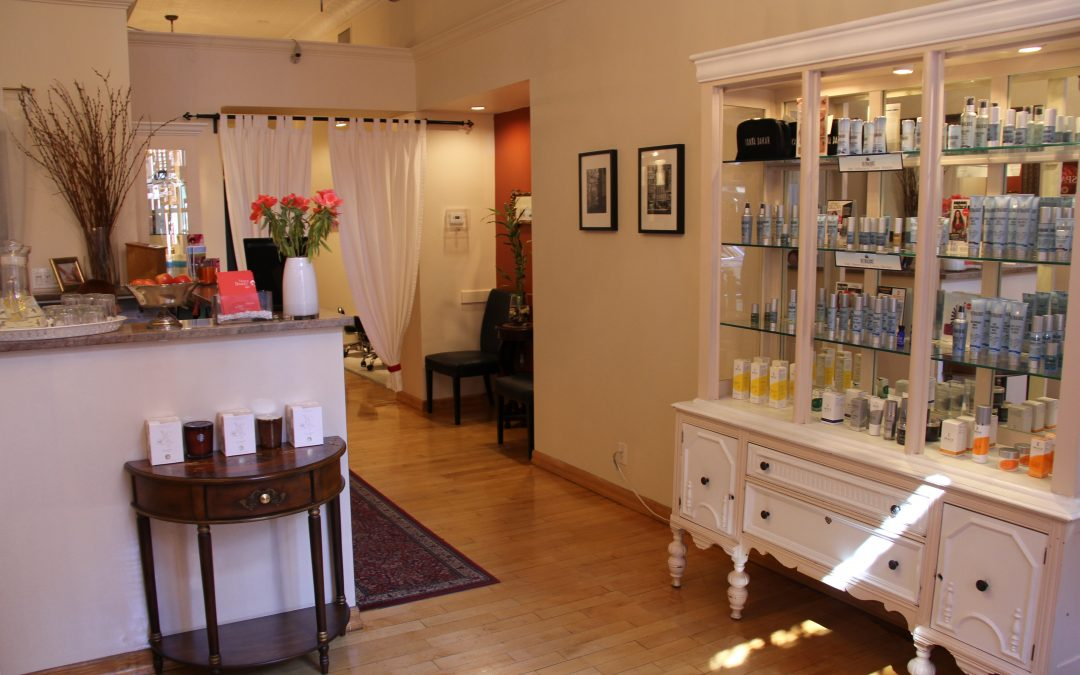 Spoil Yourself Or Your Loved One For Valentine's Day At TriBeCa Beauty Spa