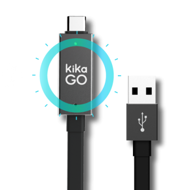 Kika Go Tech USB