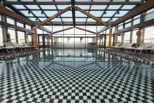 Panamericano Hotel Scenic Pool