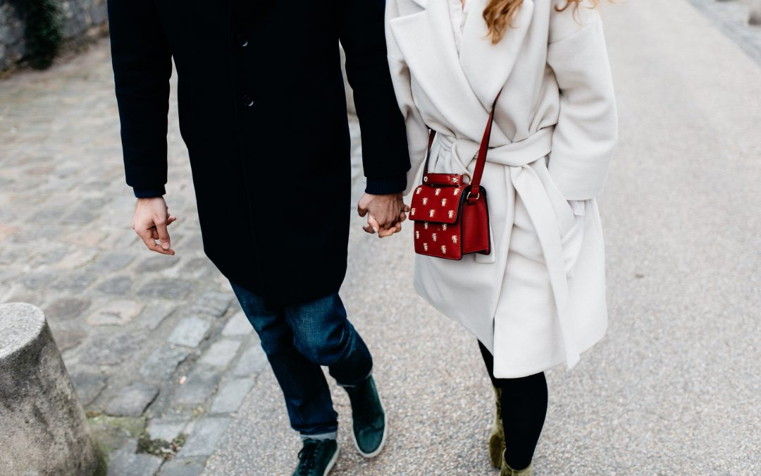 Trend Report Tuesday: 5 Valentine's Day Outfits