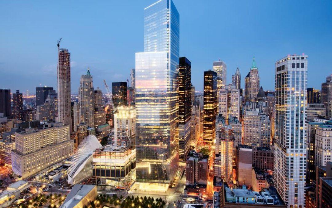 Downtown-Lower Manhattan ANNUAL MEETING