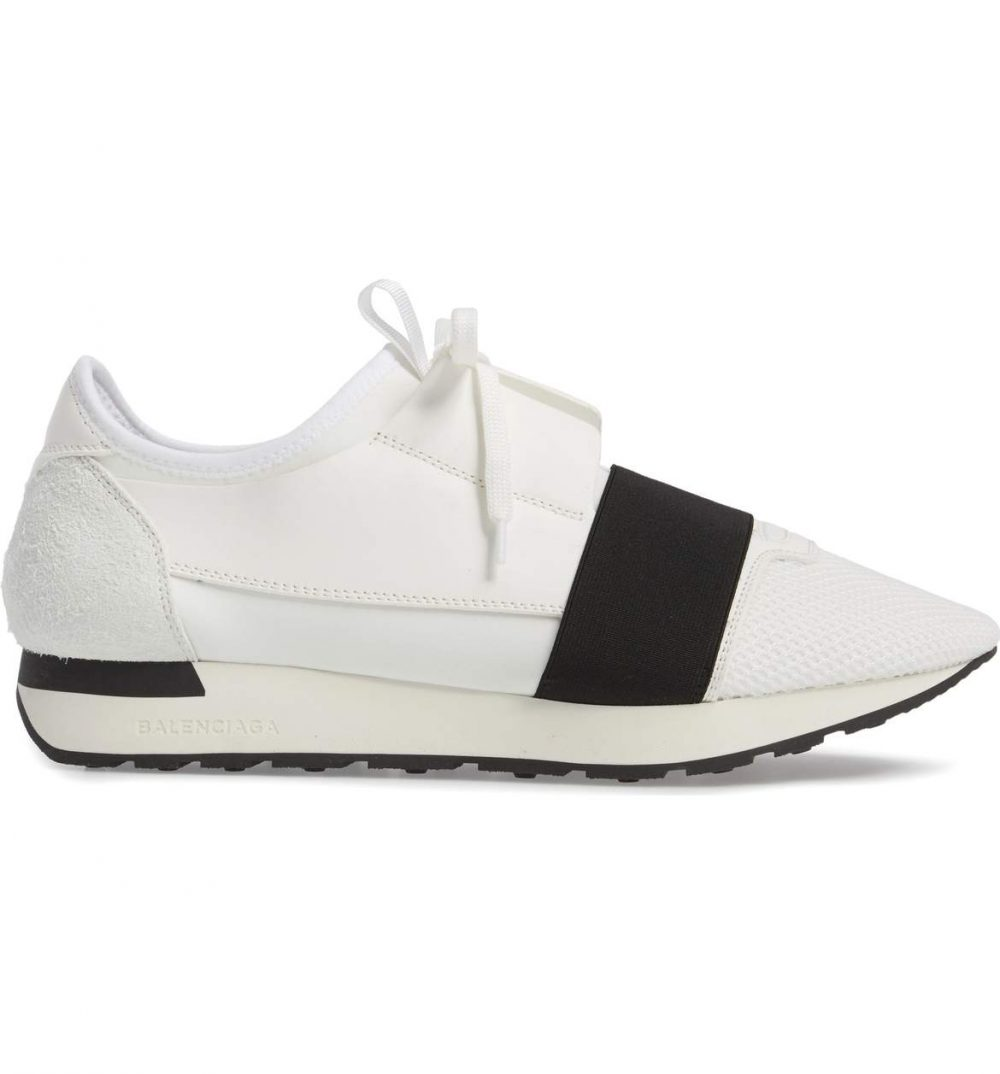 Men's Balenciaga Ugly Sneakers