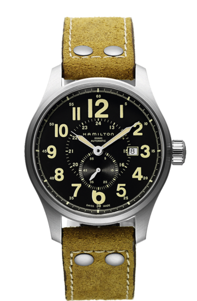 Hamilton Men's Mid-Range Watch