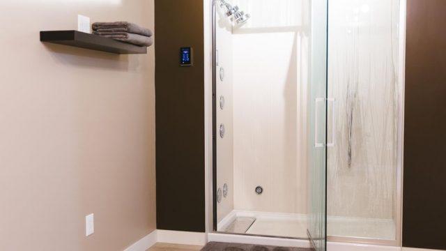 Kohler Smart Bathroom Shower