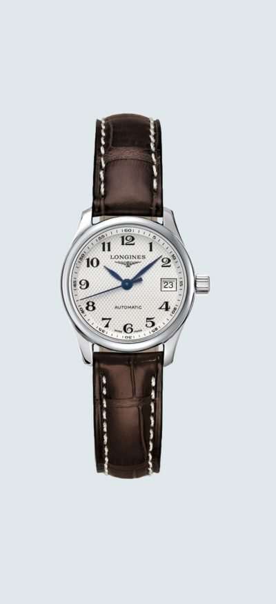 Longines Men's Mid-Range Watch