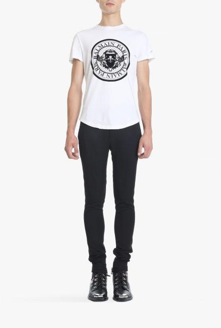 Balmain Blason T-Shirt