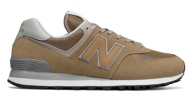 New Balance Men's Ugly Sneakers