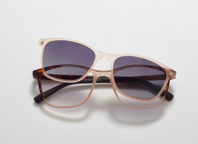 MODO Sustainable Eyewear style Yamuna