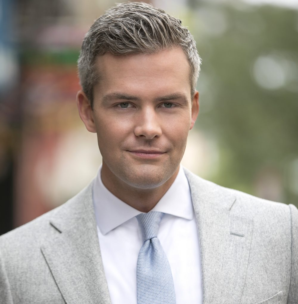 Ryan Serhant from Sell It Like Serhant