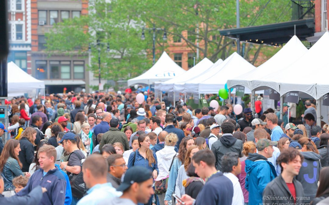 24th TASTE OF TRIBECA – SATURDAY