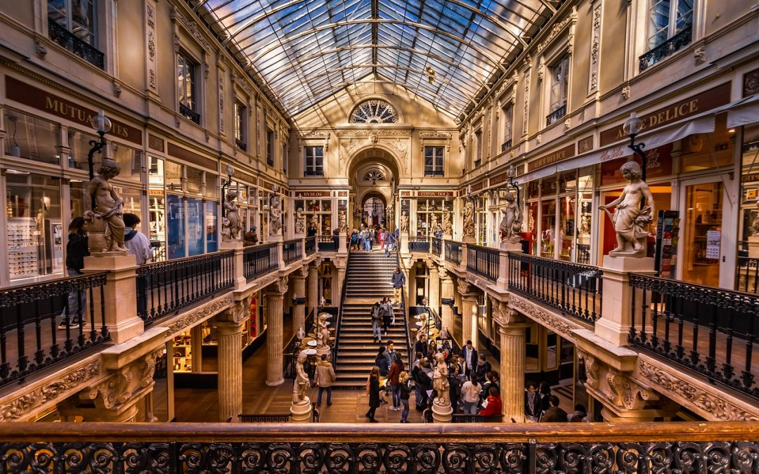 Five Reasons to Hop on a Plane to Nantes, France this Spring