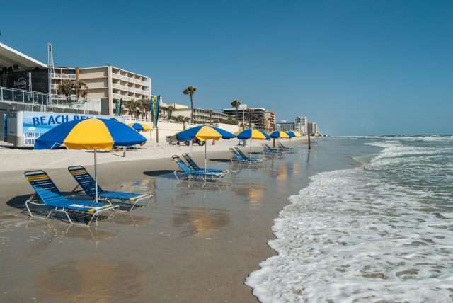 Daytona Beach Chairs