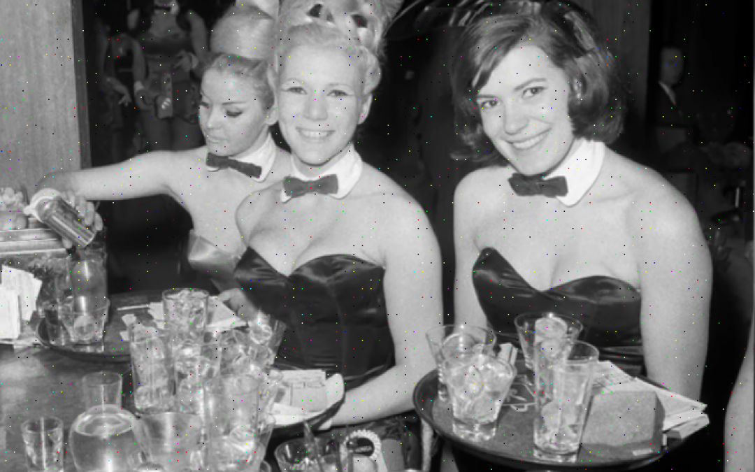 Glamour and Girls: An Ode to The NY Playboy Club