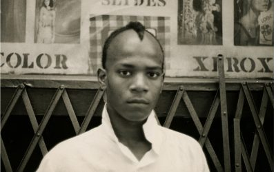 New Basquiat doc by filmmaker Sara Driver opens at IFC