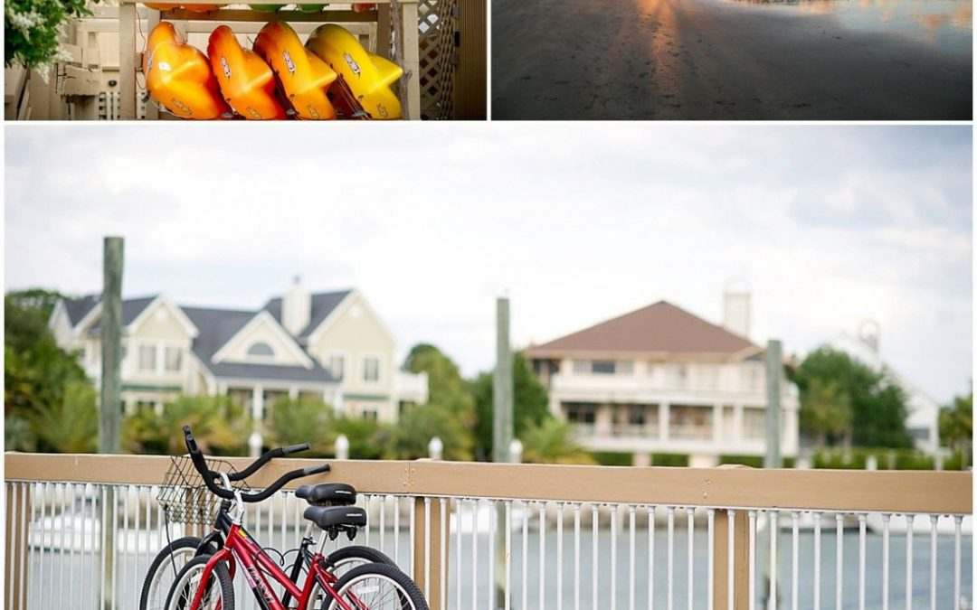 Southern Summer Cycling Getaway